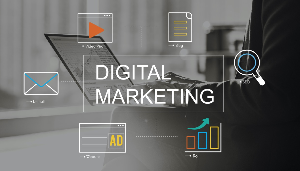 Digital Marketing Company in Los Angeles