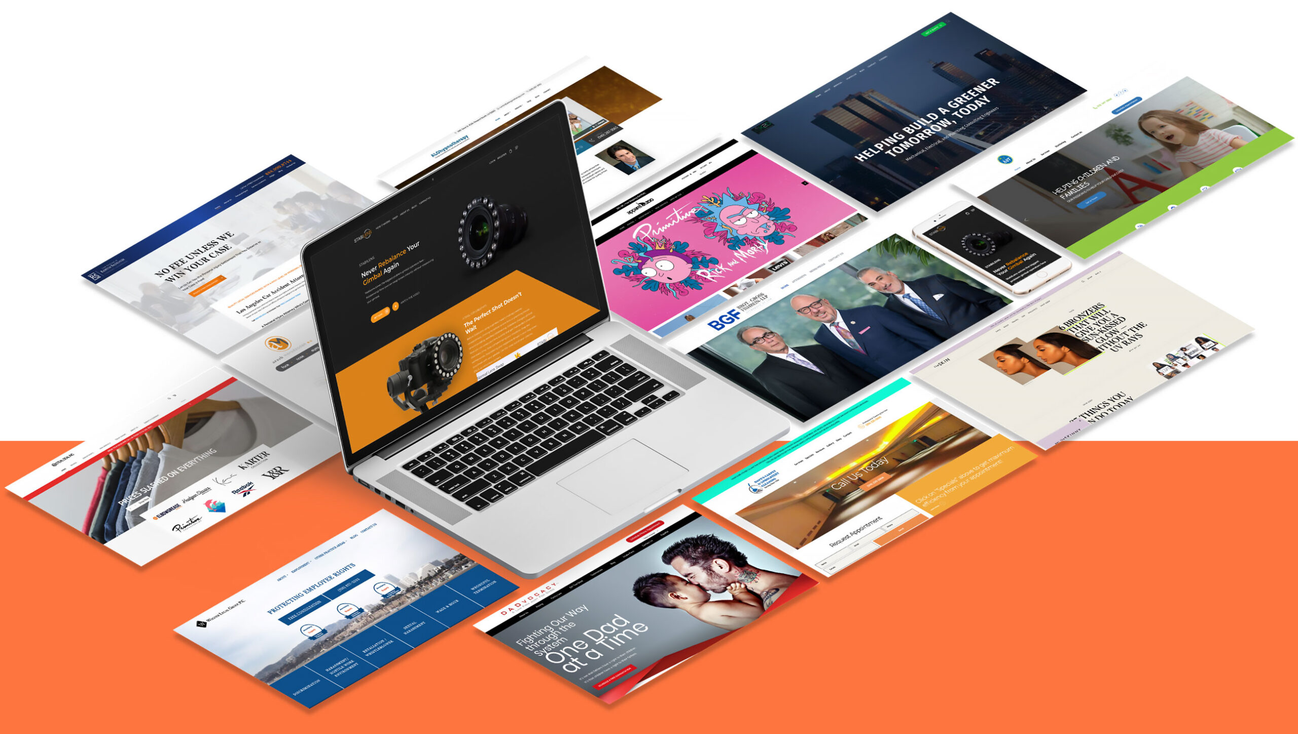 Affordable Web Design & Development Company