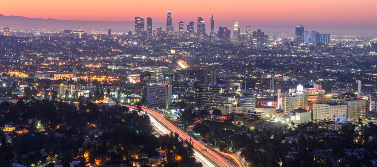 SEO Services for Local Businesses in Los Angeles